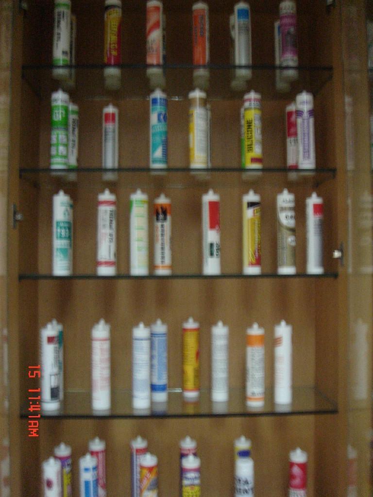 Automatic 5 Colores UV Screen Printer 2