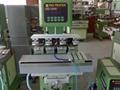 4-color Shutte  Pad Printing Machine