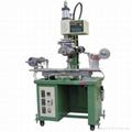 Plane/Cylindrical FOIL Transfer Machine TR-350