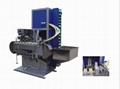 4-Color Automatic Bottle-Cap Printer