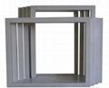 Silk Screen cliche  Frame (Aluminium