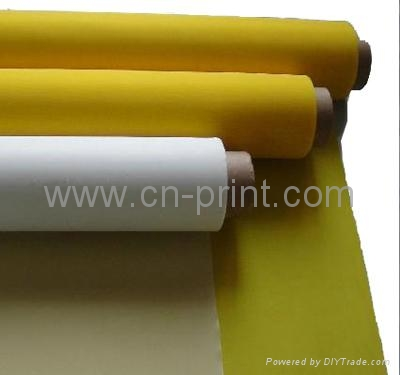 Silk SCREEN  Mesh for Printing 1