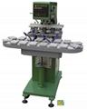 Four Colour Pad Printing presses