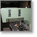 4-Colour Sealed Cup Pad Printer Machine