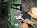 One Colour Pad Printing machine 5