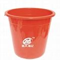 PP Bucket  UV Curing Machine