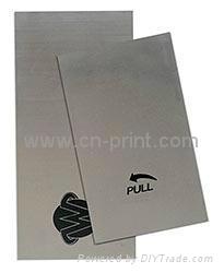 pad printing Dies 1