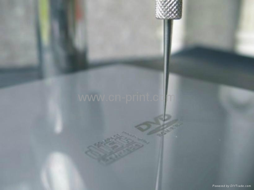 pad printing Dies 3