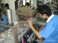 PLC Flat/cylinder Heat Transfer Machine  4