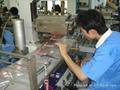 PLC Flat/cylinder Heat Transfer Machine