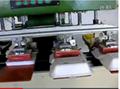 Two Colors Tank Pad Printer
