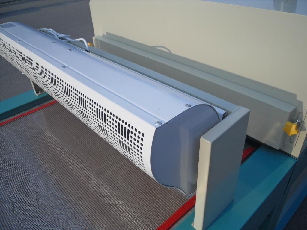 IR Hot Drying Tunnel(fan-type)