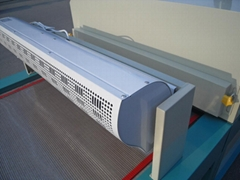 IR Hot Drying Tunnel(fan-type)
