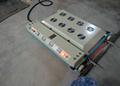 floor UV curing machine