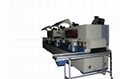Automatic Single Cylinder UV Screen