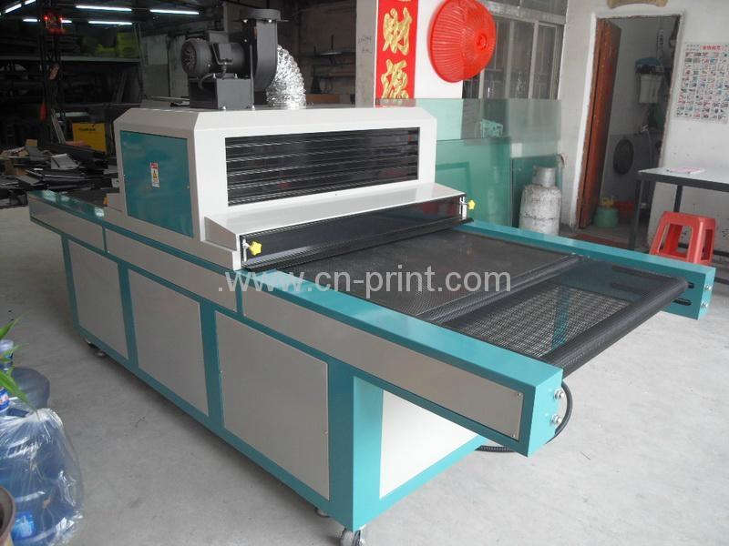 Plane UV Drying machine TM-900UVF 6