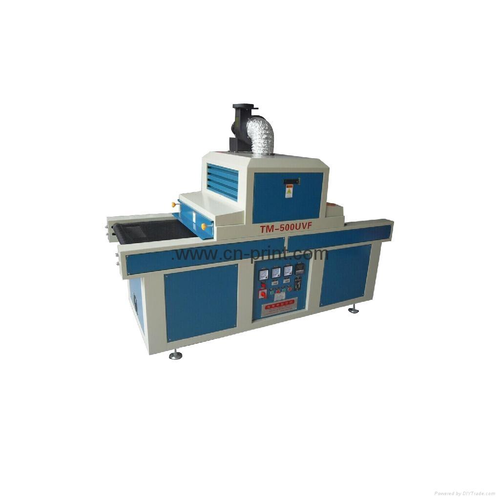 UV Drying Machine TM-500UVF 7
