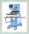 4--color  Shutte Sealed Cup Tampografia Printing machine