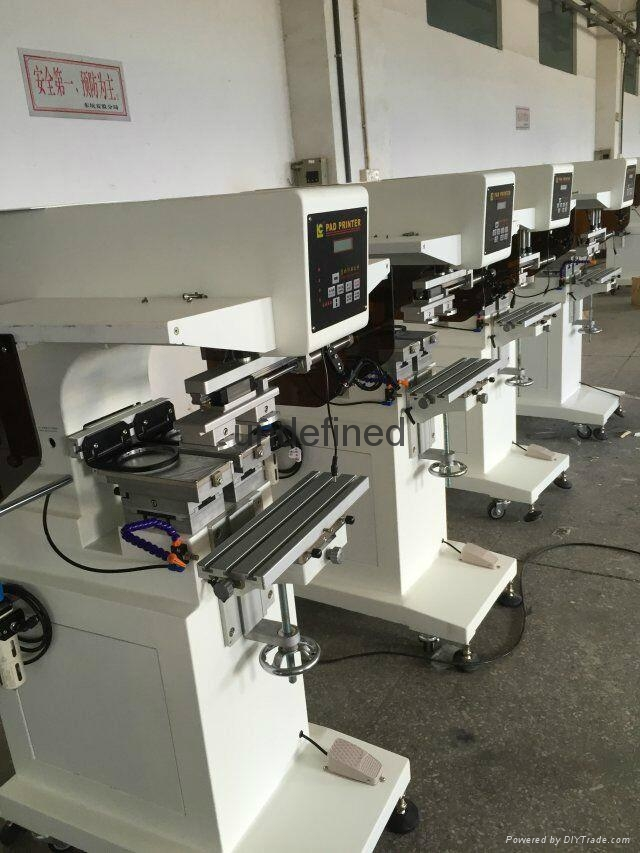2-color printing machines