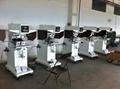 2-color garment tagless pad printing machines
