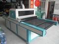 Plane UV Drying machine TM-1000UVF
