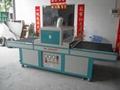 Plane UV Drying machine TM-1000UVF 3