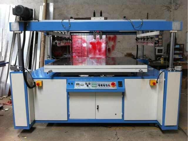 Large-size Plane Screen Printer 2