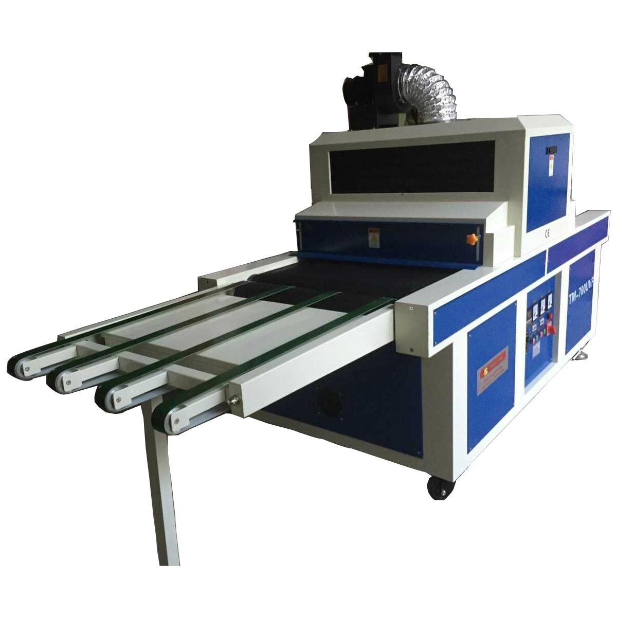 Uv Curing Machine : High speed uv curing system manufacter for heidelberg