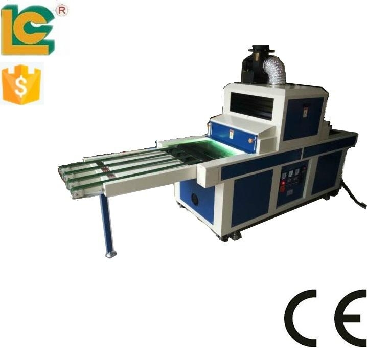 Uv Curing Machine : Tm uvf b high speed uv dryer machine suit for
