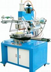 PLC TC-400R Flat/cylinder Heat Transfer Machine