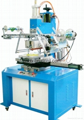 TC-200R Flat/cylinder Heat Transfer Machine