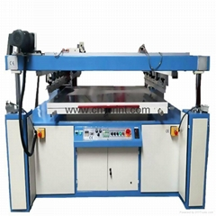 Large-size Plane Screen Printer for LGP. light guide plate screen printer
