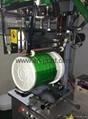 Large size buckets heat transfer machine 20L paint bucket heat transfer machine
