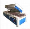 IR drying machine IR Hot Drying Tunnel