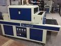Shoes UV curing machine TM-700UVF-A 2