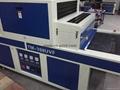 Shoes UV curing machine TM-700UVF-A 5