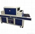 Shoes UV curing machine TM-700UVF-A 6