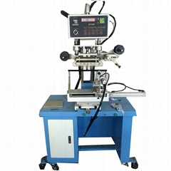 Plane  & Rounded Surface   Foil  Stamping Machine TC-250K (Hot Product - 1*)