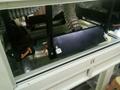Shoes UV curing machine TM-700UVF-A 8