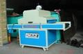 UV Drying  machine TM-1200UVF 4