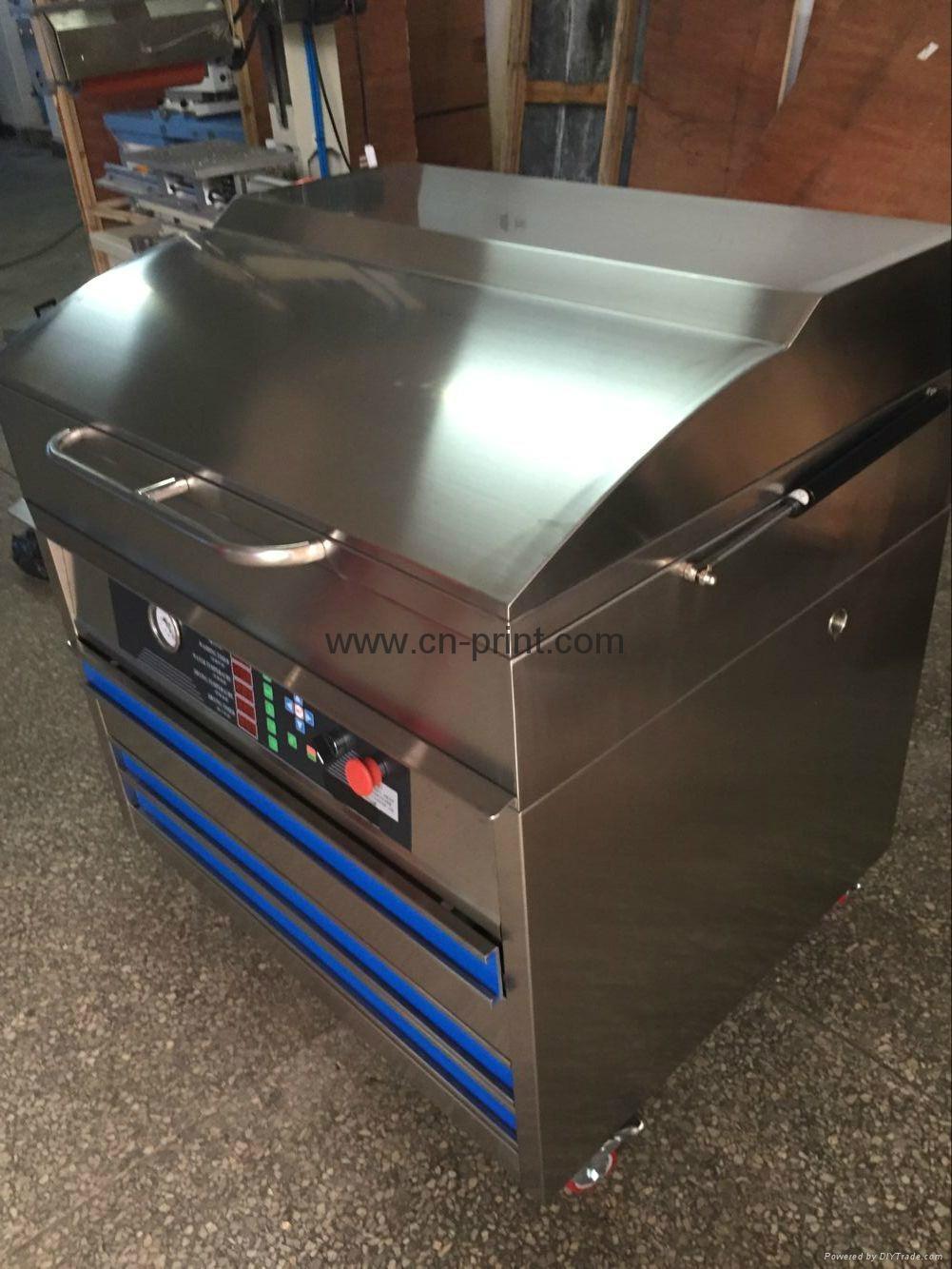 polymer plate making machine (water wash) 2