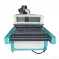 UV Drying  machine TM-1200UVF 2