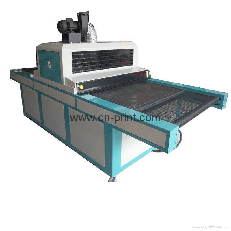 UV Drying  machine TM-1200UVF 1