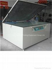 Screen Frame Exposure Machine TM-2500SB