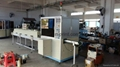 high speed one color automatic screen printer