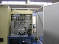 two color automatic UV screen printer LC-SU215UV