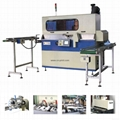 LC-120AL-1 Automatic Screen Printing Line