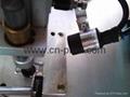 LC-HR108UV Automatic one color plane screen printer
