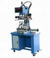 Plane  & Rounded Surface   Foil  Stamping Machine TC-250K