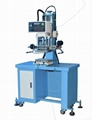Pneumatic  Embossing Stamping   Machines